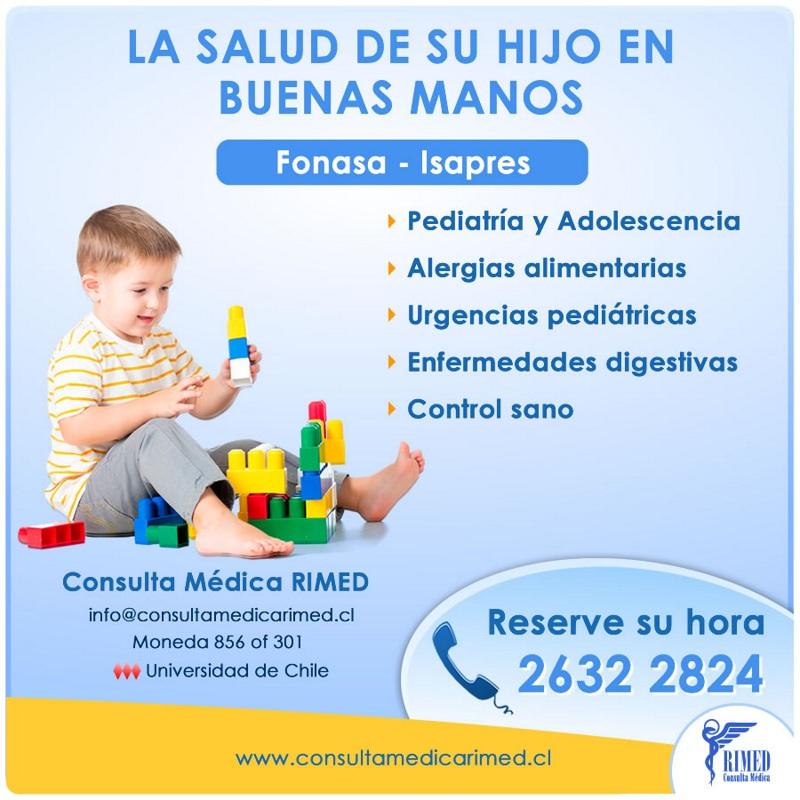 rimed_Pediatria