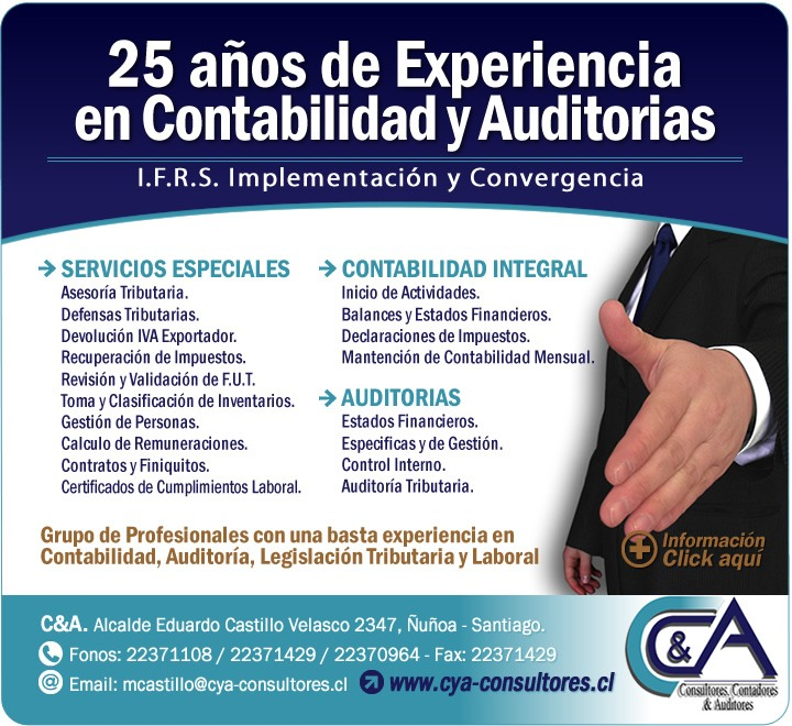 cya-consultores